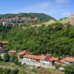 Veliko Tarnovo - Tsarevets — Stock Photo #64070431