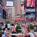 New York City — Stock Photo #64331275