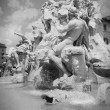 Navona, Rome — Stock Photo #64609491