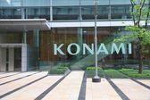 Konami — Stock Photo