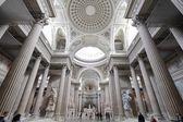 Pantheon interior, Paris — Стоковое фото