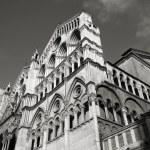 Ferrara Cathedral — Stock Photo #65380671