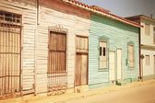 Remedios, Cuba — Foto de Stock