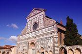 Florence landmark — Stock Photo
