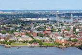 Oost-Boston — Stockfoto