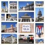 Havana, Cuba — Stock Photo #65820811