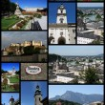 Salzburg, Austria — Stock Photo #65822647