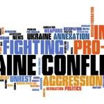 Ukraine conflict — Stock Photo #67172153
