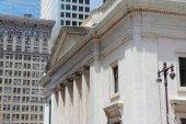 Philadelphia — Stock Photo
