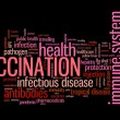 Immunization — Stock Photo #67711721
