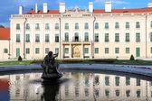 Esterhaza Palace, Hungary — Stock Photo