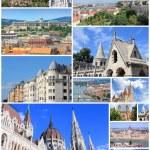Budapest — Stock Photo #67997341