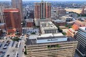 Baltimore — Stock Photo