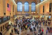 New York Grand Central — Stock Photo