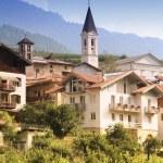Trentino, Italy — Stock Photo #69805419
