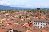 Lucca, Itálie — Stock fotografie
