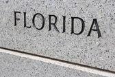 Florida — Stock Photo