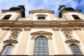 Church in Vienna — Stock Photo