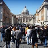 Vatican — Stock Photo
