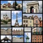 France travel — Stock Photo #74289591