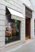 Etro, Madison Avenue — Stock Photo