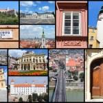Bratislava — Stock Photo #76009741