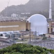 Nuclear plant in Brazil — Stock Photo #76818129