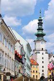 Bratislava — Stockfoto