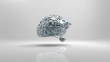 Zen beyin — Stok video