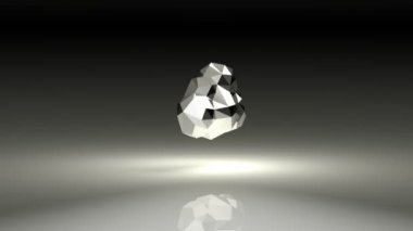 Nuage de l'origami — Vidéo