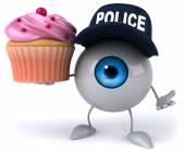 Diet police — Photo