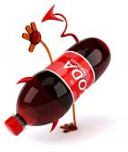 Fun soda — Foto de Stock