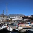 ������, ������: Cape Town Waterfront