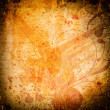 Abstract grunge background. — Stock Photo #55283497