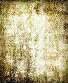 Old grunge canvas texture. — Stock Photo
