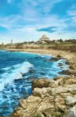 Tauric Chersonesos, Crimea — Stockfoto