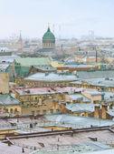 San pietroburgo, russia — Foto Stock
