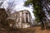 Demidovs Manor — Stock Photo