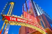 Reno, Nevada USA — Stock Photo