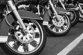 Motocykly — Stock fotografie