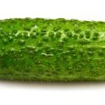 Ripe cucumber — Stock Photo #56066939