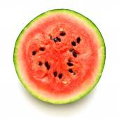 Watermelon slice  — Stock Photo