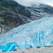 View to Nigardsbreen Glacier (Norway) — Foto de Stock   #56216551
