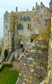Mont Saint-Michel (France) — Stock Photo