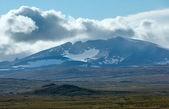 North Norway mountain  — Stock Photo