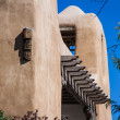 Southwestern architecture — Stock Photo #59053931