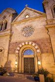 Basilica di san francesco d'assisi — Foto Stock
