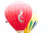 Southwestern balloon  — Stockfoto
