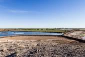 Salton Sea — Stock Photo