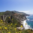 Big Sur California — Stock Photo #77031075